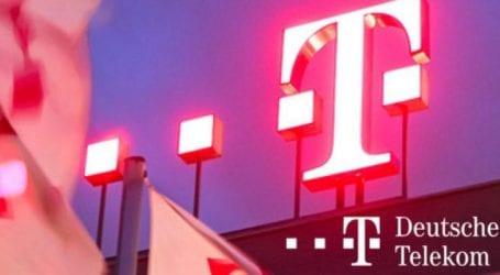 Η Deutsche Telekom πουλάει την ολλανδική θυγατρική της 4,5 δισ. ευρώ