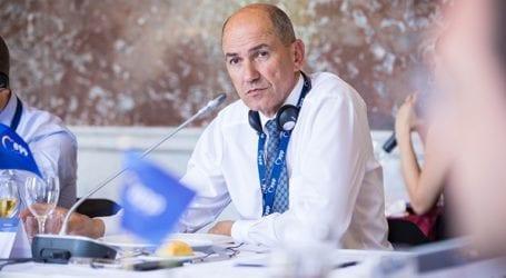 Η Σλοβενία θα πραγματοποιήσει έκτακτη ευρωπαϊκή σύνοδο κορυφής στις 6 Οκτωβρίου