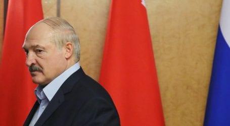 Ο πρόεδρος Λουκασένκο έδωσε εντολή να κλείσουν τα σύνορα με την Ουκρανία