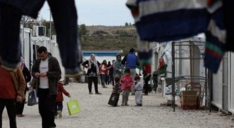 Κάτω από τους 20.000 οι πρόσφυγες/μετανάστες στις 24 δομές διαχείρισης των Ενόπλων Δυνάμεων