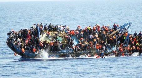 Τουλάχιστον 43 μετανάστες πνίγηκαν σε ναυάγιο στα ανοιχτά των ακτών της Τυνησίας