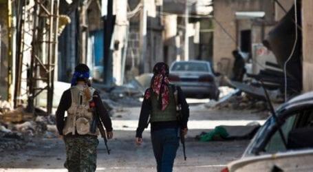 Εννέα άμαχοι σκοτώθηκαν από πλήγματα των κυβερνητικών δυνάμεων