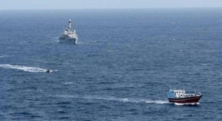 Πληροφορίες ότι ισραηλινό φορτηγό πλοίο δέχθηκε επίθεση στον Ινδικό Ωκεανό