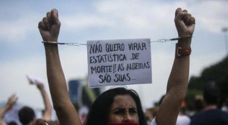 Νέες ογκώδεις διαδηλώσεις στη Βραζιλία κατά του Μπολσονάρο