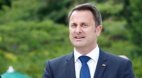 Ο πρωθυπουργός του Λουξεμβούργου στο νοσοκομείο για παρακολούθηση
