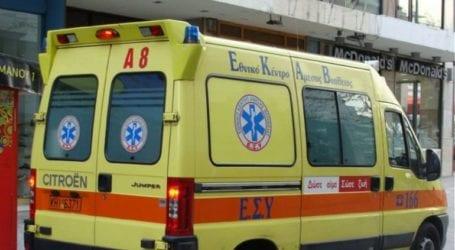 Τραυματισμός εργαζόμενου σε ιδιωτικό ναυπηγείο στο Πέραμα
