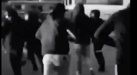Στον ανακριτή οι έξι συλληφθέντες για οπαδικό επεισόδιο