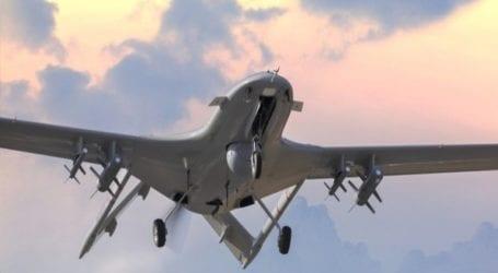 Οι Αμερικανοί κατέρριψαν UAV παγιδευμένο με εκρηκτικές ύλες κοντά στην πρεσβεία των ΗΠΑ στη Βαγδάτη