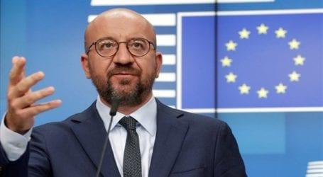 Η ΕΕ «καταδικάζει» την «πίεση» που ασκεί η Λευκορωσία στη Λιθουανία με τους μετανάστες