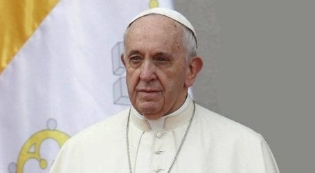 Η μετεγχειρητική πορεία του πάπα Φραγκίσκου συνεχίζει να είναι ικανοποιητική
