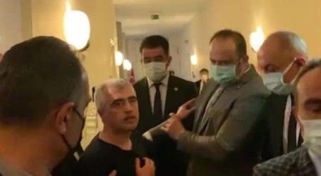 Αποφυλακίζεται ο πρώην βουλευτής του HDP Ομέρ Φαρούκ Γκεργκερλίογλου