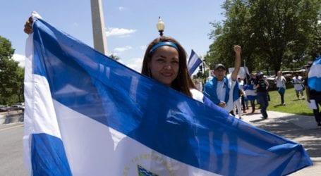 Συνελήφθησαν πέντε αντιπολιτευόμενοι στη Νικαράγουα