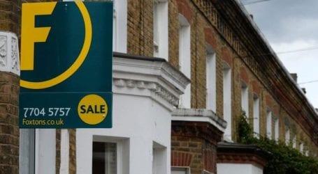 Πτώση στις τιμές κατοικιών για πρώτη φορά από τον Ιανουάριο