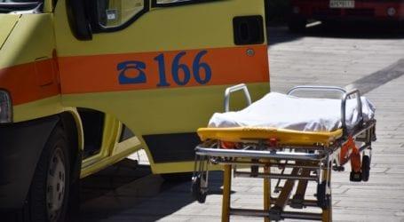 Φορτηγό παρέσυρε παιδιά στη Νίκαια
