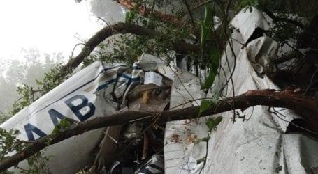 Εκπαιδευτικόαεροπλάνοσυνετρίβη στον Λίβανο – Φόβοι για τρεις νεκρούς
