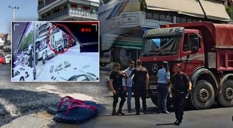 Βίντεο-ντοκουμέντο από την τραγωδία στη Νίκαια: Η στιγμή του δυστυχήματος
