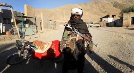 Οι Ταλιμπάν κατέλαβαν κύριο συνοριακό πέρασμα με το Ιράν