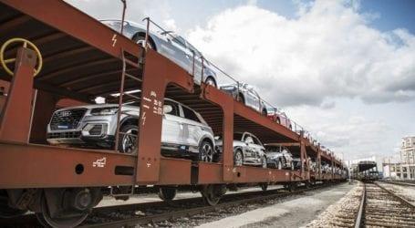 Αυξήθηκαν 40,3% τα νέα οχήματα τον Ιούνιο