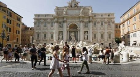 «Στην Ιταλία αυξάνεται η κυκλοφορία της παραλλαγής Δέλτα του κορωνοϊού»