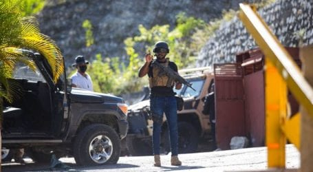 Δεν έχει προγραμματιστεί συνεδρίαση του Συμβουλίου Ασφαλείας για την Αϊτή