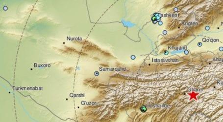 Πέντε νεκροί από σεισμό 5,9 Ρίχτερ