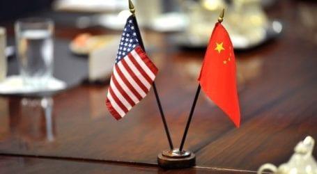 Το Πεκίνο επικρίνει την προσθήκη κινεζικών οντοτήτων στην οικονομική «μαύρη λίστα» των ΗΠΑ