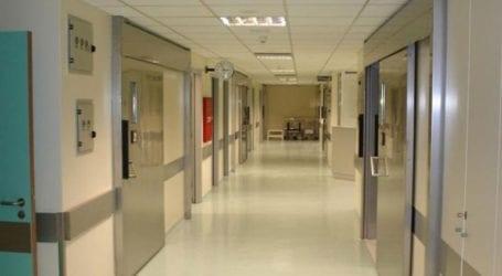 Βρέφος 23 ημερών νοσηλεύεται με Covid στο νοσοκομείο του Ρίου