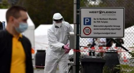 Δύο θάνατοι λόγω Covid-19 και 324 κρούσματα σε 24 ώρες