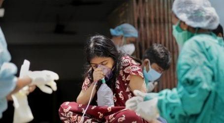 37.154 νέα περιστατικά μόλυνσης και 724 νέοι θάνατοι από COVID-19