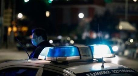 Σύλληψη 62χρονης στο Ολυμπιακό Χωριό