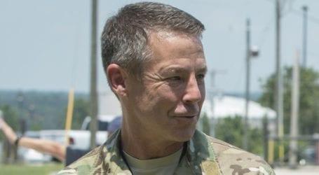 Ο διοικητής των αμερικανικών δυνάμεων αποχώρησε από τα καθήκοντά του
