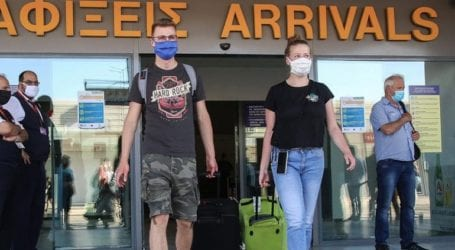 Ανησυχούν οι Γερμανοί για διακοπές σε Ελλάδα και Κύπρο