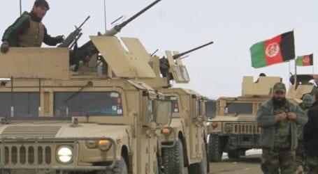 Οι δυνάμεις ασφαλείας σκότωσαν τον αρχηγό της κατασκοπείας των Ταλιμπάν