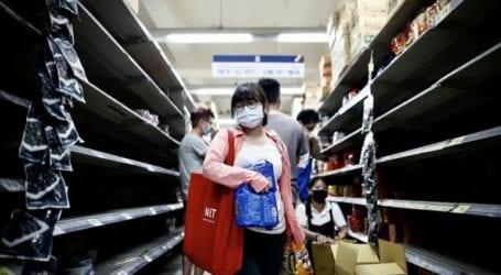 Το Τόκιο θα αποστείλει ακόμα ένα εκατομμύριο δόσεις εμβολίων στην Ταϊπέι