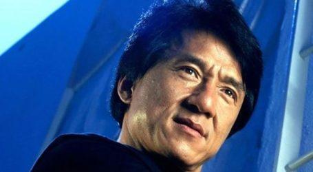 Ο Τζάκι Τσαν δήλωσε ότι θέλει να γίνει μέλος του Κομμουνιστικού Κόμματος της Κίνας