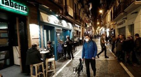 Η Ισπανία ανακοίνωσε 43.960 κρούσματα Covid-19 σε 24 ώρες