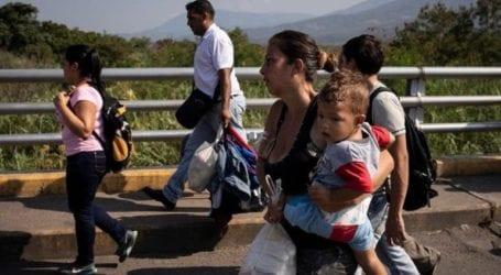 Το κοινοβούλιο ενέκρινε νόμο για τη μαζική κράτηση των αιτούντων άσυλο