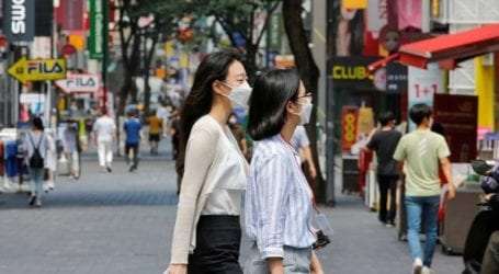 Στα 1.600 τα νέα περιστατικά μόλυνσης από την COVID-19