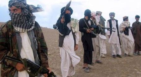 Οι Ταλιμπάν πρότειναν στις αφγανικές αρχές κατάπαυση του πυρός με αντάλλαγμα 7.000 αιχμαλώτους