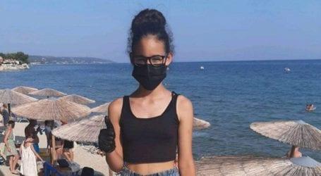 12χρονη έσωσε άνδρα από πνιγμό στη Χαλκιδική