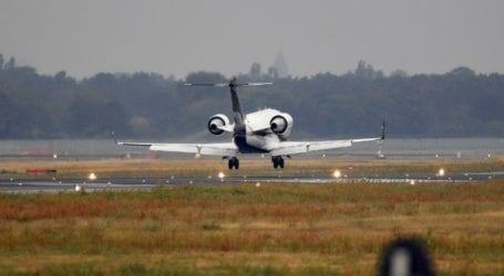 Ρωσικές Αρχές: Εντοπίστηκε το αεροσκάφος
