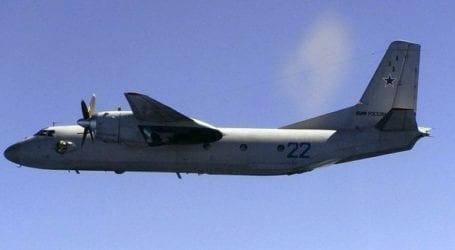 Ο πιλότος του αεροσκάφους δήλωσε ότι σταμάτησαν και οι δύο κινητήρες