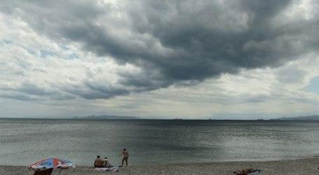 Έρχεται η «ψυχρή λίμνη» στην Ελλάδα