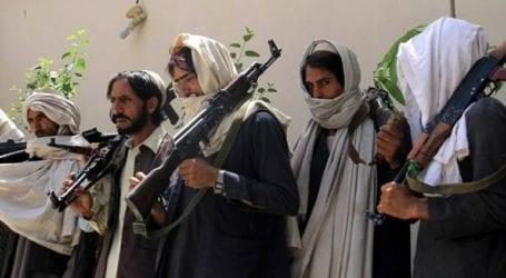 Οι Ταλιμπάν ελέγχουν πλέον πάνω από τις μισές περιφέρειες της χώρας
