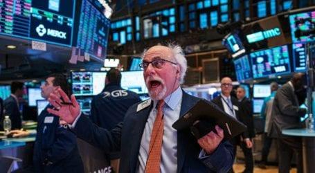 Στο κόκκινο η Ασία μετά τη «βύθιση» της Wall Street λόγω της μετάλλαξης Δέλτα