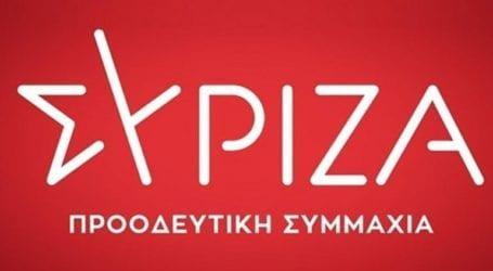 Κανένα σχέδιο διχοτόμησης της Κύπρου δεν μπορεί να γίνει αποδεκτό