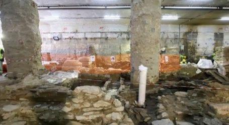 Απέχουν οι συντηρητές αρχαιοτήτων από τις εργασίες στον σταθμό «Βενιζέλου»