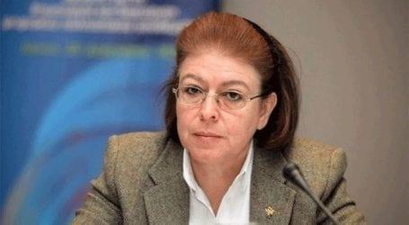 Συλλυπητήριο μήνυμα της υπουργού Πολιτισμού για την απώλεια του Γιώργου Μεσσάλα