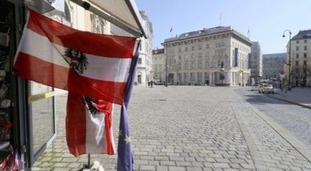 Υποχρεωτική η μάσκα στη Βιέννη και μετά τις 22 Ιουλίου σε λιανεμπόριο και συγκεντρώσεις σε εσωτερικούς χώρους