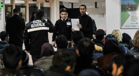 Δεκάδες συλλήψεις προσφύγων από το Αφγανιστάν
